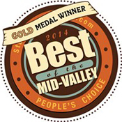 Best Bar Salem Oregon 2014